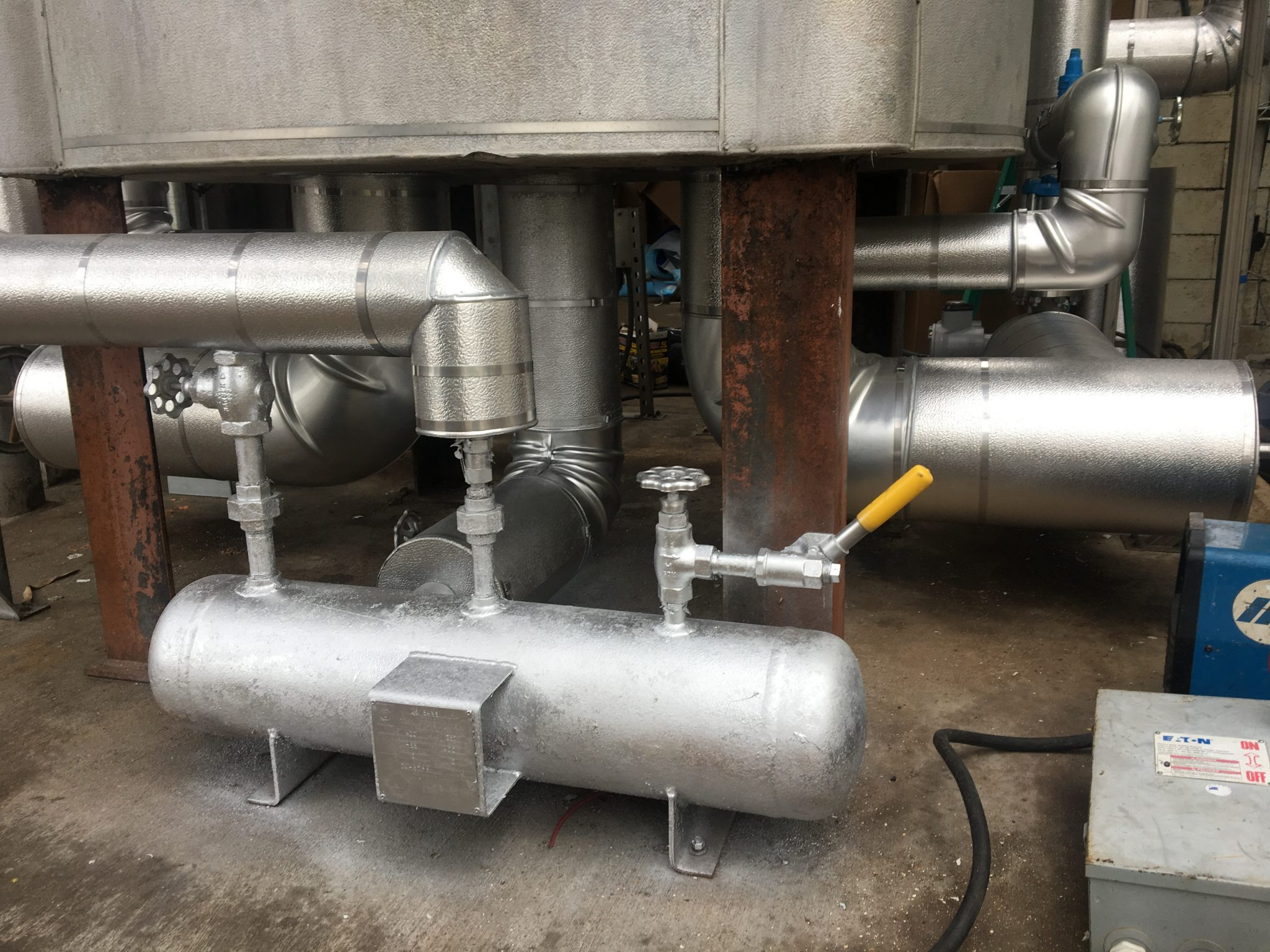 Ammonia Refrigeration Arkansas